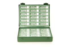 Homeopathic - Helios 36 Remedy Travellers Kit