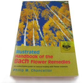 bach flower remedies book pdf