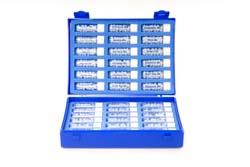 Homeopathic – Helios 36 Remedy Basic Kit