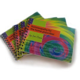 Homoeopathy for the Home Prescriber Book