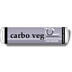 1 FREE Carbo veg 6c with order