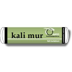 KALI MURIATICUM