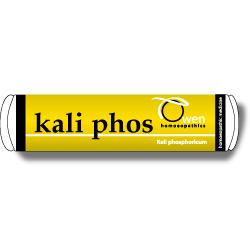KALI PHOSHORICUM