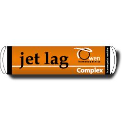 Jet Lag Complex includes Cocculus & Kali phos