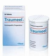 Traumeel – 50 tablets