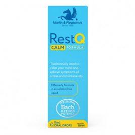 RestQ Calm Formula – 15ml drops